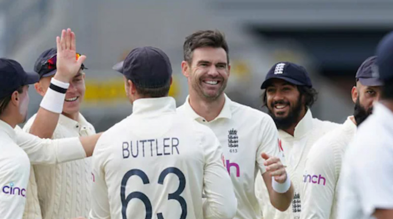 India vs England 3rd Test: India all out for 78 runs in first innings   Sangbad Pratidin