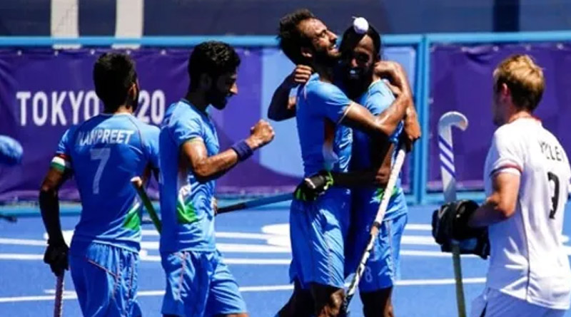 Indian Hockey Team on Tuesday pulled out of the upcoming Birmingham Commonwealth Games 2022 | Sangbad Pratidin