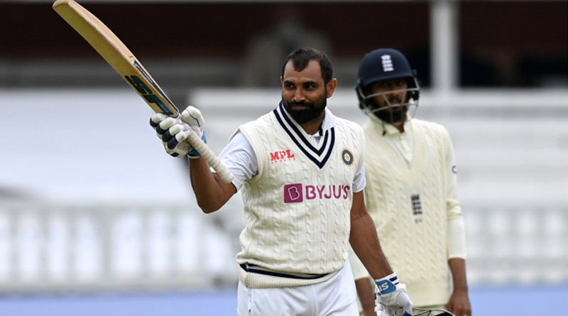 India declares in 298 runs in 2nd innings at Lords against England | Sangbad Pratidin