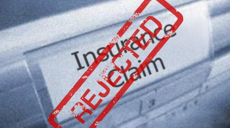 Know what to do if insurance claim declined   Sangbad Pratidin