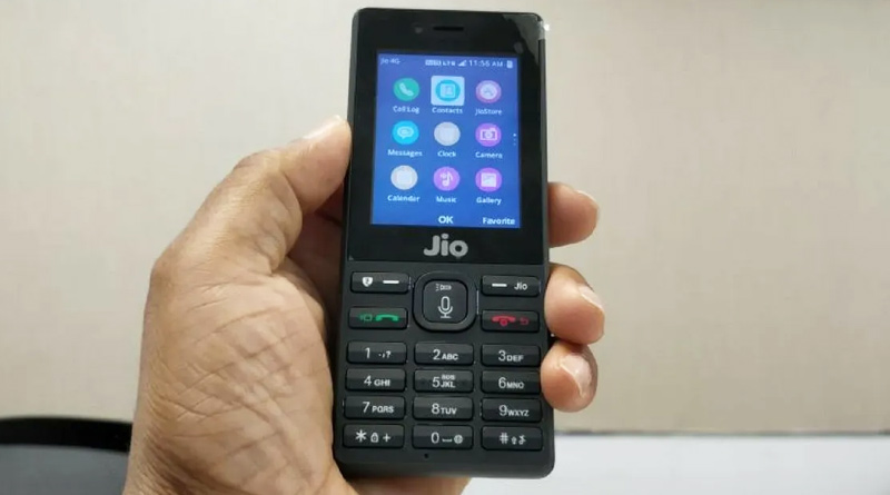 the Buy One Get One offer of Jio for JioPhone users explained | Sangbad Pratidin