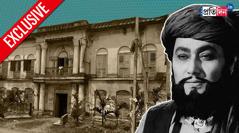 An Afghan used to stay in Chhabi Biswas's house at the time of Kabuliwala shooting । Sangbad Pratidin