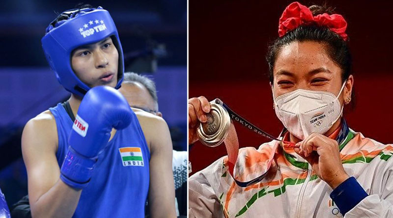 Mirabai Chanu and Lovlina Unlikely To Feature in Paris Olympics 2024