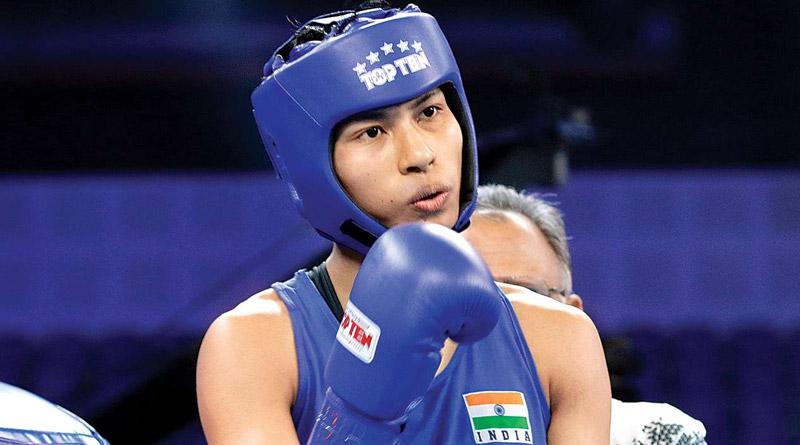 Lovlina Borgohain lost to Busenaz Surmeneli in Tokyo Olympics 2020