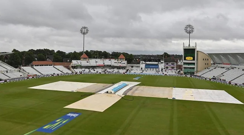 India vs England: Match ends in draw after rain washes out final day | Sangbad Pratidin