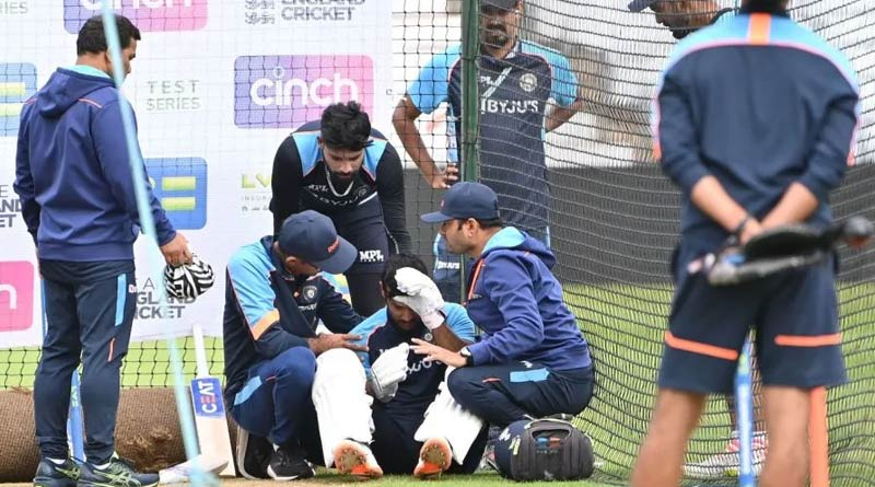 Concussion rules out Indian opener Mayank Agarwal of first England Test | Sangbad Pratidin