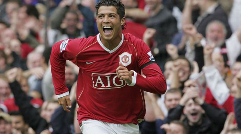 Was signing for Manchester United a good decision for Cristiano Ronaldo? | Sangbad Pratidin