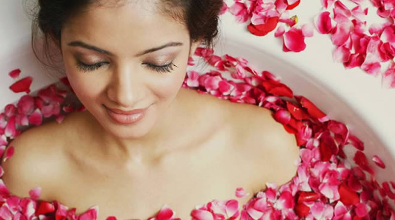 Use Rose Petals for Skin Benefits | Sangbad Pratidin