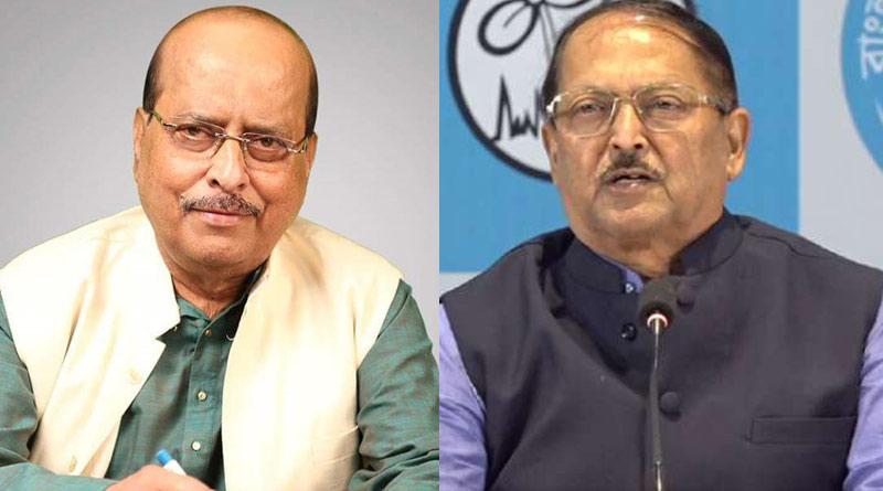 Subrata Mukherjee will take charge of Consumer Safety dept   Sangbad Pratidin