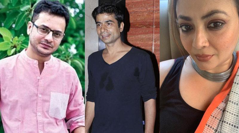 Sreelekha and Rahul are not happy as CPM welcomes Ex BJP stars | Sangbad Pratidin