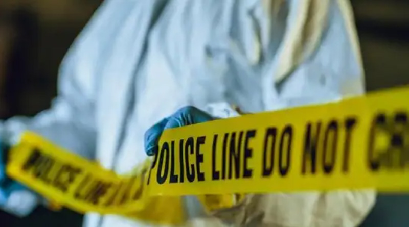 6 dead, including suspected gunman, in UK's Plymouth   Sangbad Pratidin