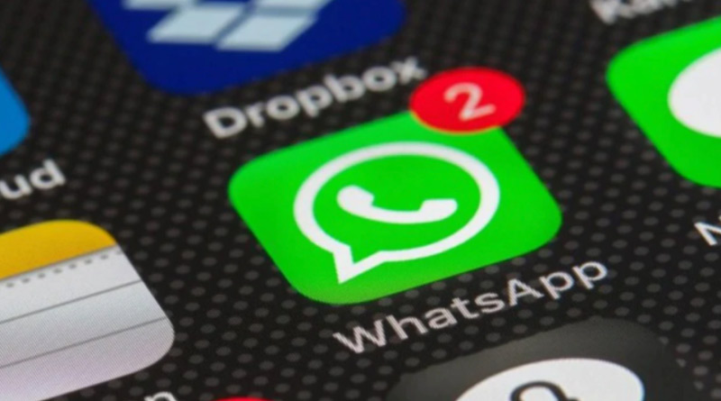 WhatsApp will soon allow you to convert images into stickers। Sangbad Pratidin