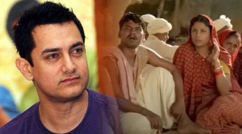Aamir Khan's Lagaan film co-star Parveena seeks help from the actor | Sangbad Pratidin