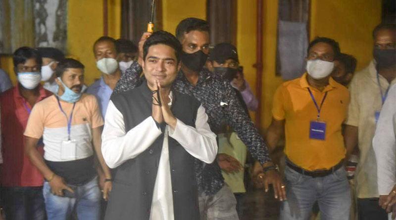 Tripura: TMC to fight civic body elections, hints Abhishek Banerjee   Sangbad Pratidin