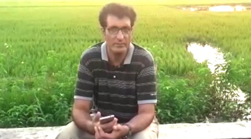 Afghan Refugee found on Assam Road | Sangbad Pratidin
