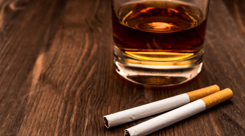 Research show smoking, drinking affect fertility | Sangbad Pratidin
