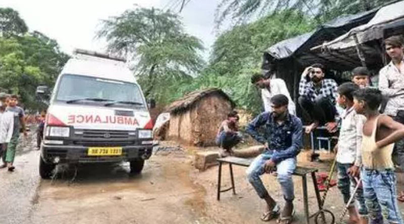 Panic in Haryana village as 7 kids die in 3 weeks। Sangbad Pratidin