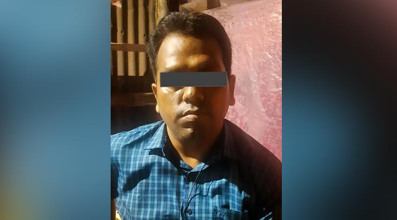 STF arrest a person from Kasba in simbox scam case । Sangbad Pratidin