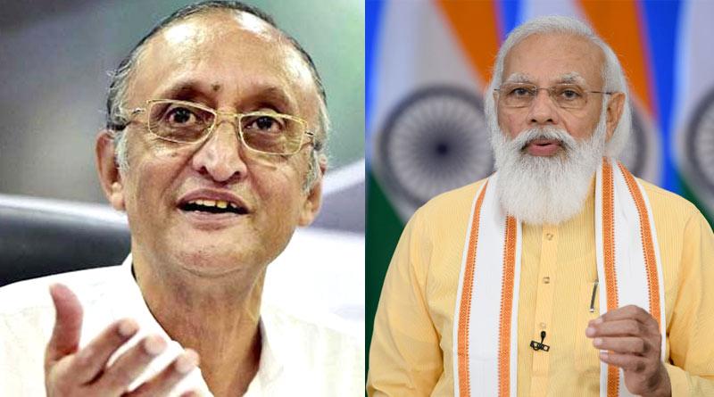 WB Finance Minister Amit Mitra slams PM Narendra Modi on unemployment | Sangbad Pratidin