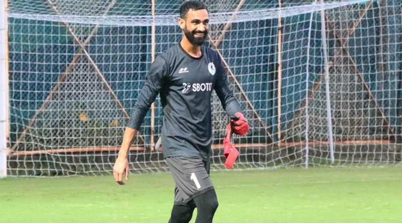 ATK Mohun Bagan Footballer amarinder singh covid positive | Sangbad Pratidin