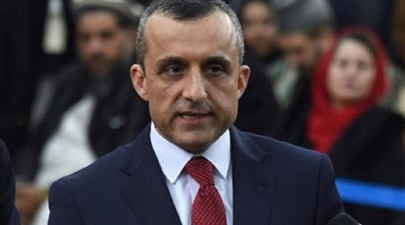 Islamic Republic of Afghanistan announces govt in exile headed by Amrullah Saleh