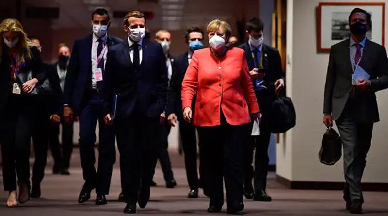 German SPD seeks allies to replace Angela Merkel-led coalition