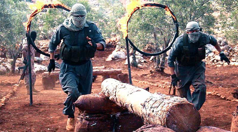 Two Ansar Al Islam terrorists held in Bangladesh   Sangbad Pratidin