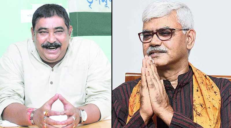 TMC leader Anubrata Mandal again threatens VC of Visva Bharati University । Sangbad Pratidin