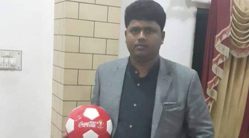 CBI nabs Anup Maji prime accused in coal smuggling case | Sangbad Pratidin