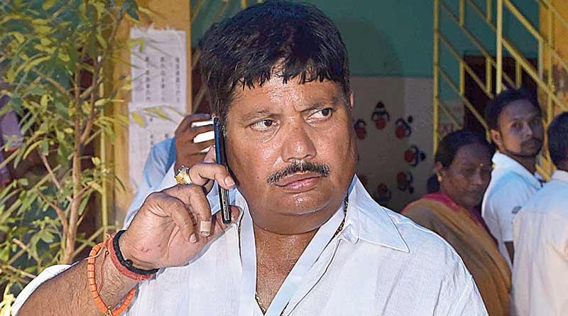 BJP MP Arjun Singh left Bhabanipur By Election campaign । Sangbad Pratidin