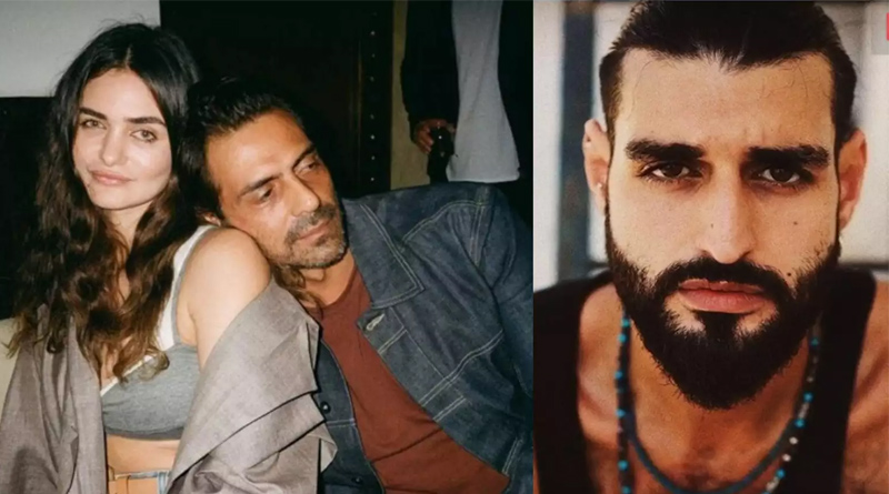 Arjun Rampal's girlfriend Gabriella's brother Agisilaos Demetriades arrested by NCB in Goa | Sangbad Pratidin