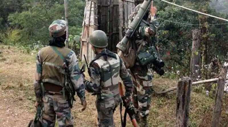 Assam Rifles invites online application for Technical and Tradesman । Sangbad Pratidin