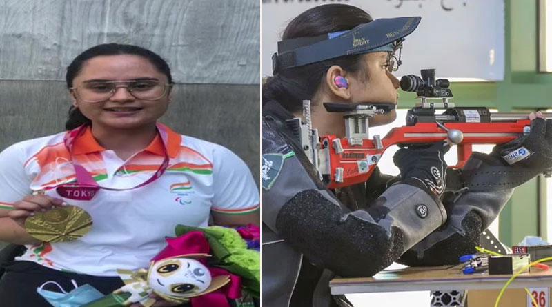 Tokyo Paralympics 2020: Avani Lekhara wins bronze medal | Sangbad Pratidin