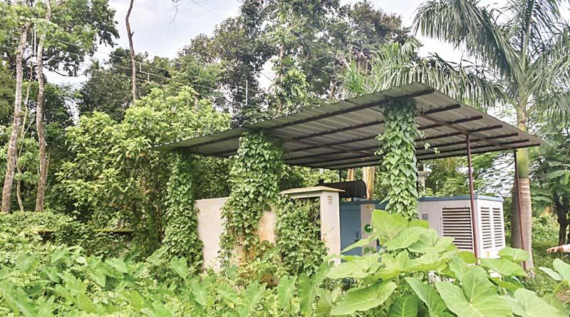 SAI campus in Jalpaiguri faces negligence, State govt blames Centre