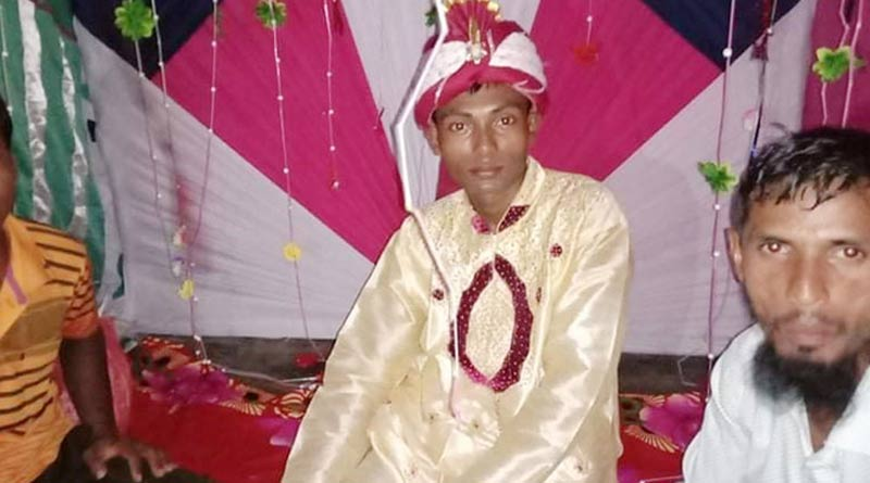 Groom kills himself by hanging at the night just after wedding day in Bangladesh | Sangbad Pratidin