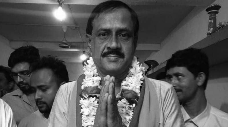 BJP candidate dies at the hospital of South 24 Parganas, spouse alleges murder   Sangbad Pratidin
