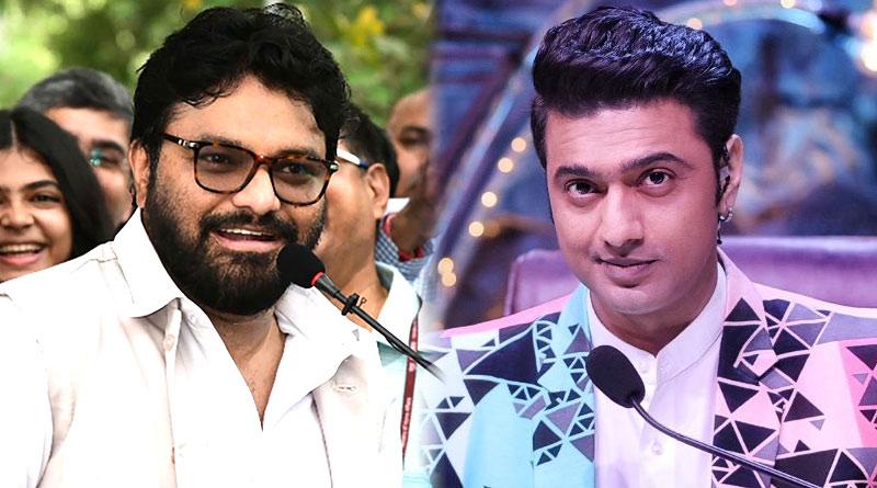 Here is how TMC MP Dev reacted after Babul Supriyo joins Trinamool | Sangbad Pratidin