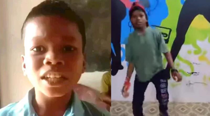 Bachpan Ka Pyaar boy Sahdev Dirdo dances to In Da Getto in epic viral video। Sangbad Pratidin