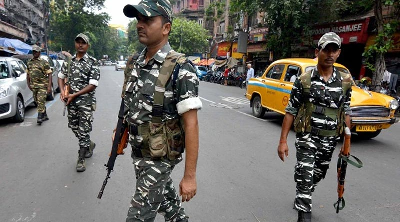 Bhabanipur By-Election: Kolkata police and Election commission makes special arrangements