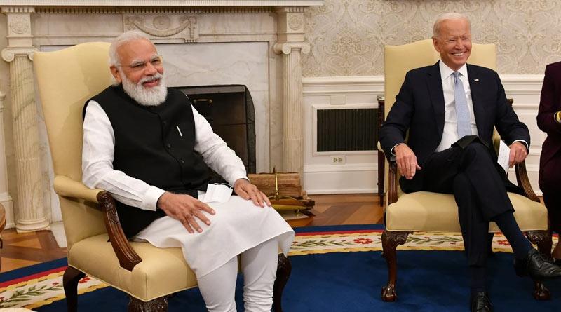 President Biden feels India should have permanent seat in UNSC: MEA | Sangbad Pratidin