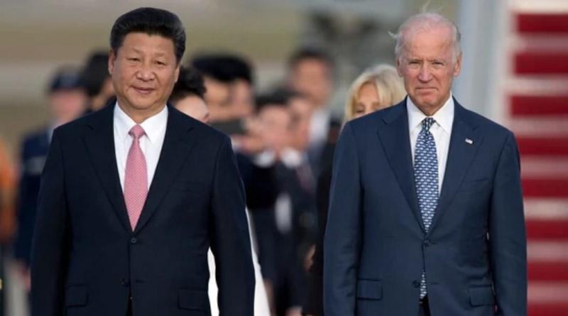 Joe Biden, China's Xi Jinping Planning