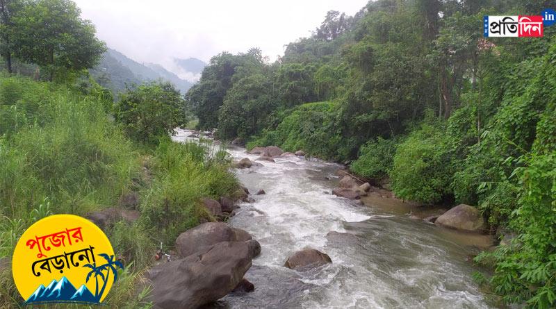 Bijanbari is now new tourist destination in Darjeeling | Sangbad Pratidin
