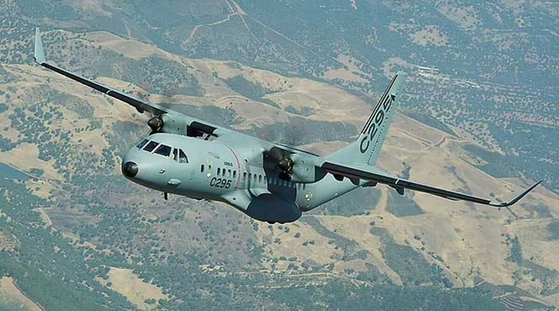 IAF to get 56 transport aircraft from Spain   Sangbad Pratidin