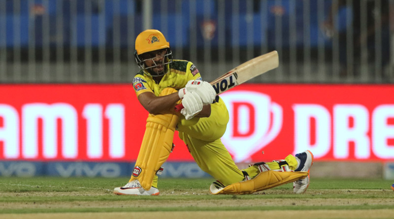 IPL 2021: CSK beats RCB to get to top of the table