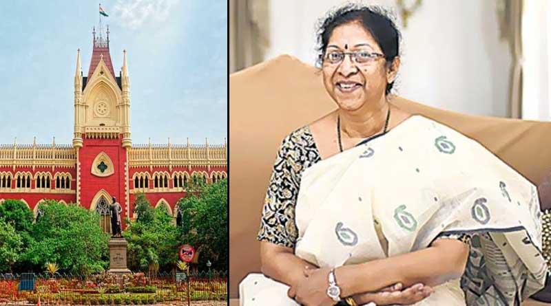 Former chief justice Manjula Chellur to head SIT on post poll violence । Sangbad Pratidin