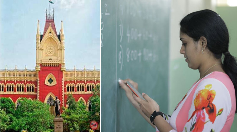 West Bengal Board Of Primary Education submitted documents of 42 thousand teacher to Calcutta high court | Sangbad Pratidin