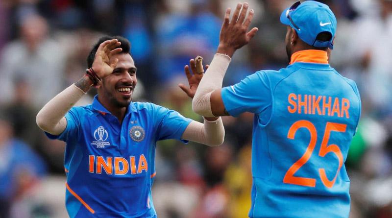 T20 World Cup: Shikhar Dhawan, Yuzvendra Chahal among big names missing from India squad | Sangbad Pratidin