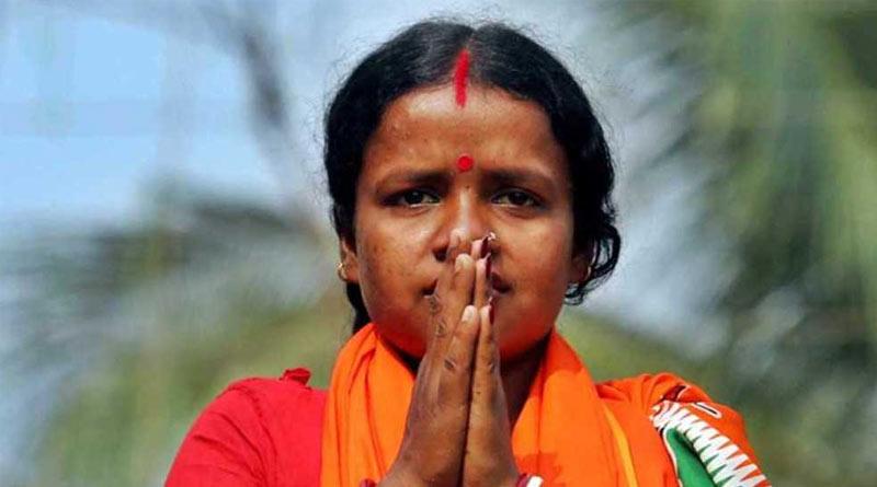 BJP MLA Chandana Bauri may join TMC   Sangbad Pratidin