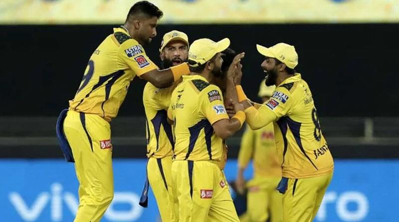 IPL 2021: CSK beats MI in UAE | Sangbad Pratidin