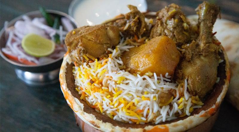 Aminia introduces new menu for food lovers | Sangbad Pratidin